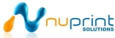 NuPrint Solutions logo