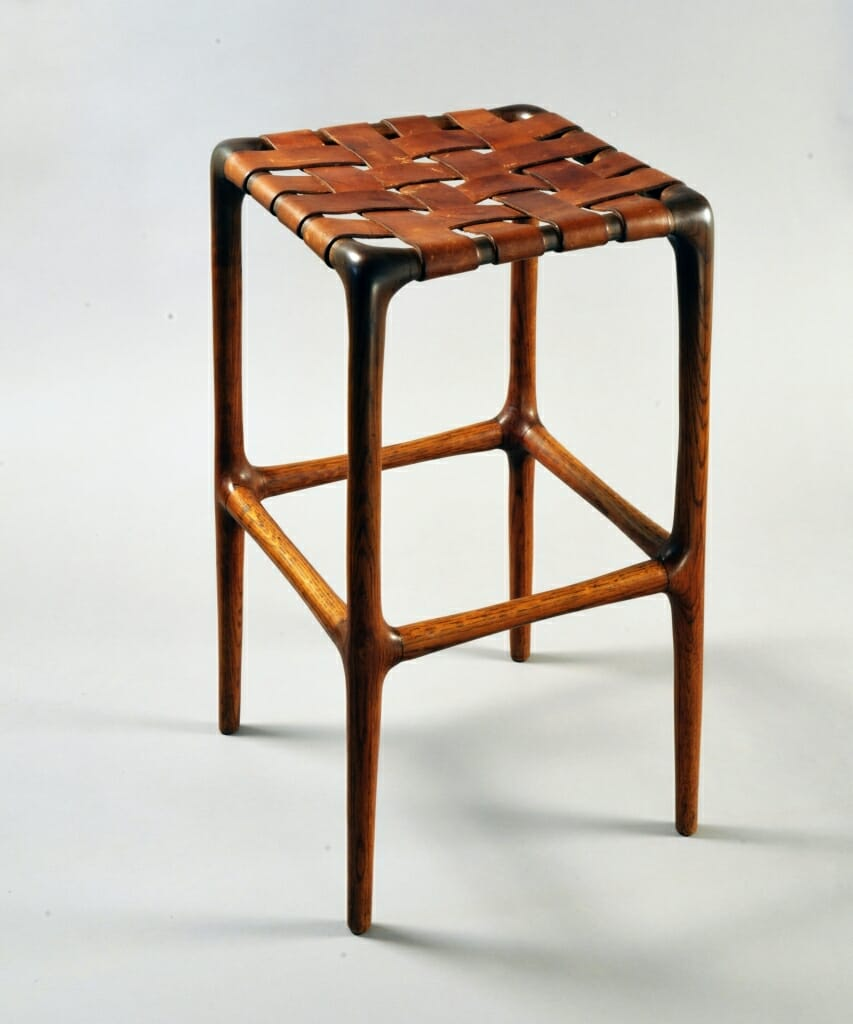 27th Annual Juried Woodworking Exhibition